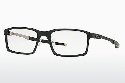 очила Oakley STEEL LINE S (OX8097 809701) - черни