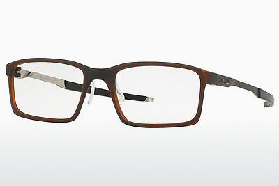 очила Oakley STEEL LINE S (OX8097 809704) - червени