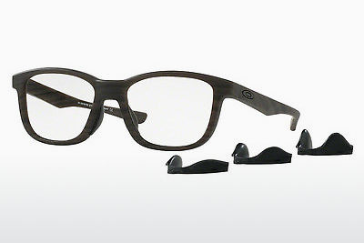 очила Oakley CROSS STEP (OX8106 810603) - кафяви