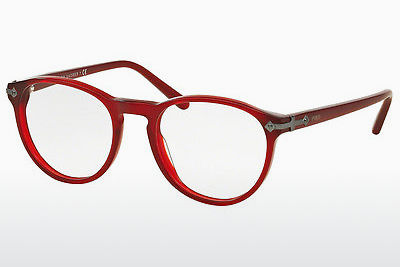 очила Polo PH2150 5458 - Crystal-red