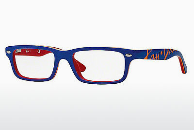 очила Ray-Ban Junior RY1535 3601 - сини