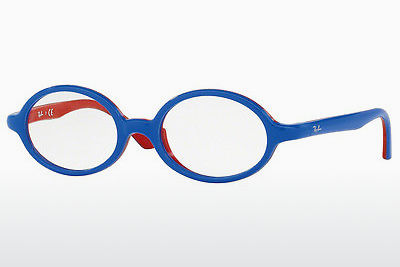 очила Ray-Ban Junior RY1545 3703 - сини