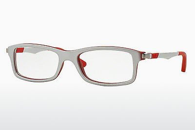 очила Ray-Ban Junior RY1546 3632 - бели
