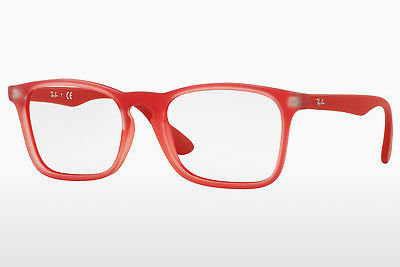 очила Ray-Ban Junior RY1553 3669 - червени