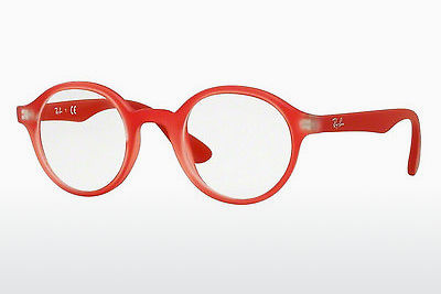 очила Ray-Ban Junior RY1561 3669 - червени