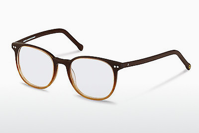 очила Rocco by Rodenstock RR419 D - кафяви
