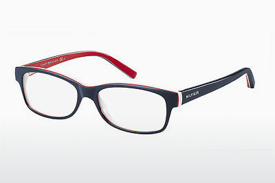 очила Tommy Hilfiger TH 1018 UNN - сини