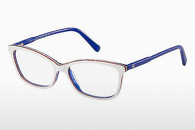 очила Tommy Hilfiger TH 1318 VN6 - бели