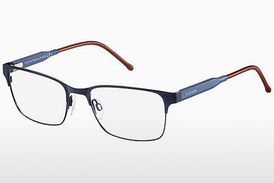 очила Tommy Hilfiger TH 1396 R1W - Mtblue