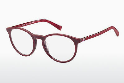очила Tommy Hilfiger TH 1451 A1C - червени