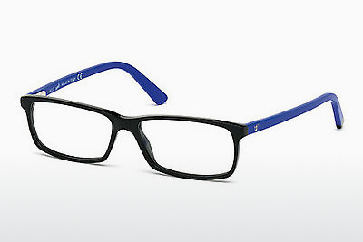 очила Web Eyewear WE5174 005 - черни