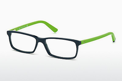 очила Web Eyewear WE5174 091 - сини
