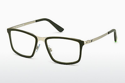 очила Web Eyewear WE5178 017 - сиви, Matt, Palladium