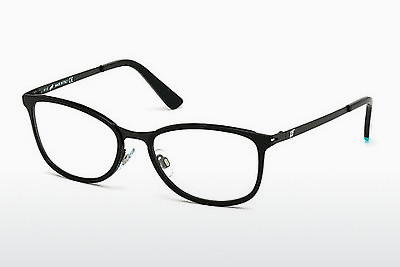 очила Web Eyewear WE5179 002 - черни