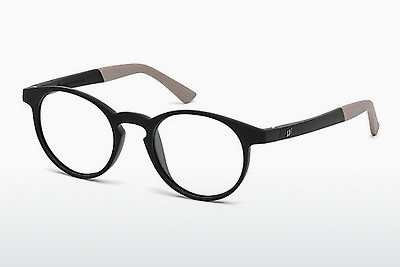 очила Web Eyewear WE5186 002 - черни, Matt