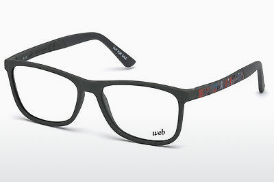 очила Web Eyewear WE5187 020 - сиви