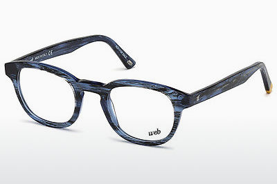 очила Web Eyewear WE5203 092 - сини