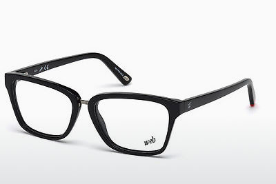 очила Web Eyewear WE5229 001 - черни