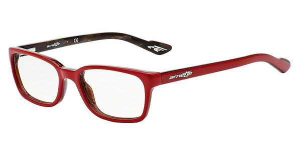 Arnette AN7036 1161 TOP RED ON VARIEGATED