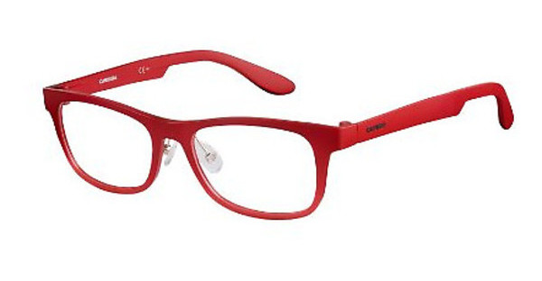 Carrera CA5541 PZJ RED MTRED
