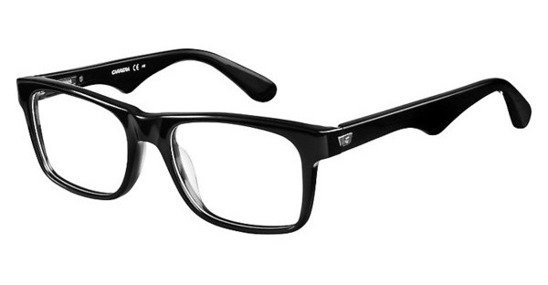 Carrera CA6617 807 BLACK