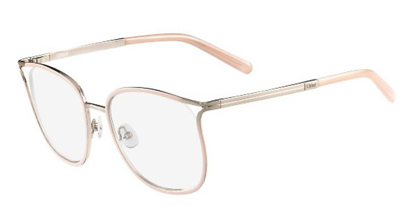 Chloé CE2127 762 GOLD-ANTIQUE ROSE