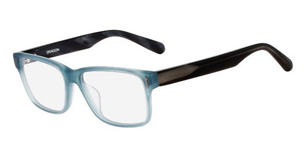 Dragon DR133 NOAH 444 MATTE CRYSTAL SEA BLUE
