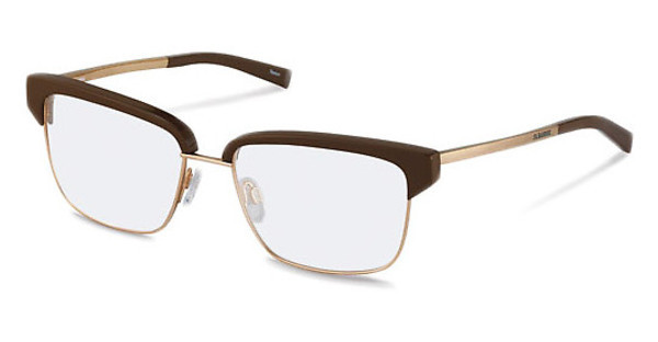 Jil Sander J2011 C brown