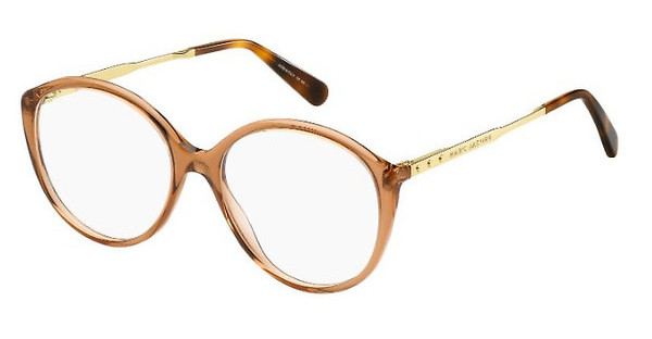 Marc Jacobs MJ 599 GQQ BRWN GOLD
