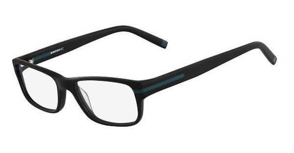 MarchonNYC M-CHRISTOPHER 002 MATTE BLACK