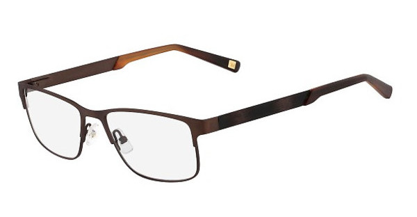 MarchonNYC M-PUBLIC 210 SATIN BROWN
