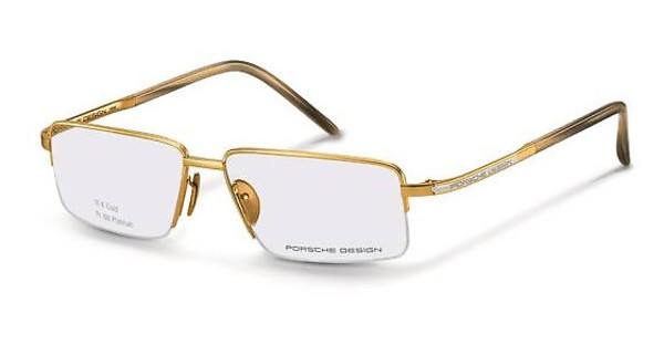 Porsche Design P8181 A 18 ct gold, 900 pt