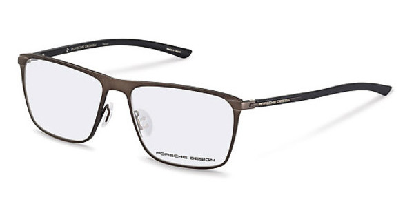 Porsche Design P8286 B brown satin