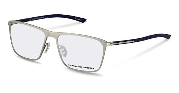 Porsche Design P8286 D palladium satin