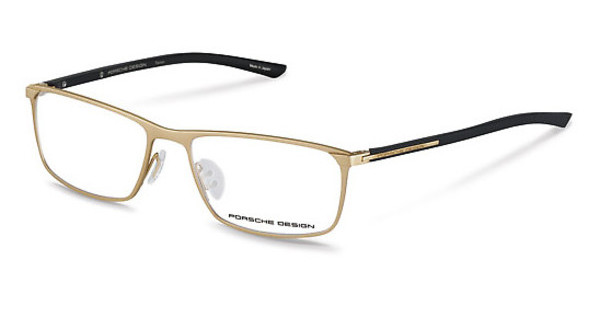 Porsche Design P8287 D gold satin
