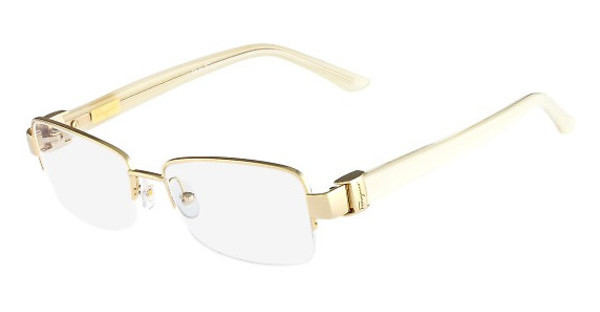 Salvatore Ferragamo SF2112 714 GOLD