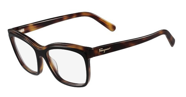 Salvatore Ferragamo SF2749 006 BLACK-HAVANA