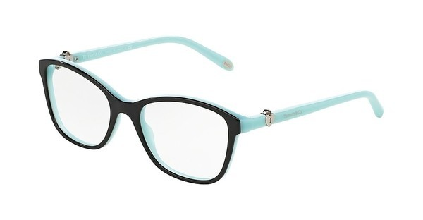 Tiffany TF2081 8055 BLACK/BLUE