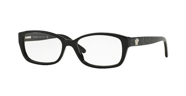 Versace VE3207 5131 BLACK