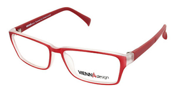 Vienna Design UN501 10 red