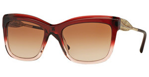 Burberry BE4207 355313 BROWN GRADIENTBORDEAUX GRADIENT PINK