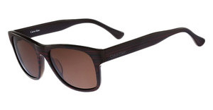 Calvin Klein CK4288S 279 RED WOOD