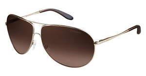 Carrera NEW GIPSY AOZ/J6 BROWN SFSMTT GOLD