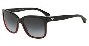 Emporio Armani EA4042 53488G GREY GRADIENTBLACK GRADIENT CORAL ON BLACK