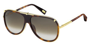 Marc Jacobs MJ 306/S 001/JS