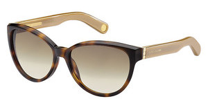 Marc Jacobs MJ 465/S BVX/S8 BROWN SFHVNPALETA (BROWN SF)