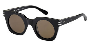 Marc Jacobs MJ 532/S 807/EJ BROWNBLACK (BROWN)