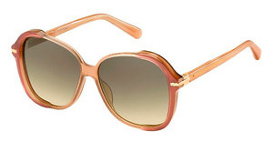 Marc Jacobs MJ 623/S KV8/ED BROWN DSPKBW CPPR (BROWN DS)
