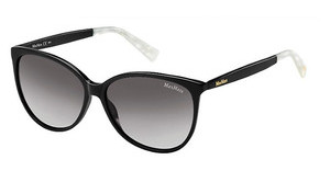 Max Mara MM LIGHT II 807/EU GREY SFBLACK