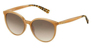 Max Mara MM LIGHT III MC3/JD BROWN SFOPALCAMEL (BROWN SF)